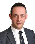 <b>Özkan TOSUN</b> Zabıta Dairesi Başkanı - ozkantosun